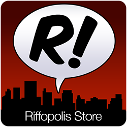 RiffStore : The Riffopolis Store